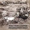 I Love My Shirt - The Baltic Moonshine Band