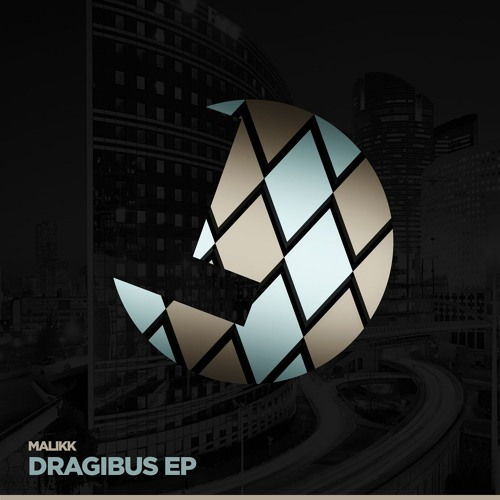 Malikk - Dragibus - LouLou Records (LLR108)(PREVIEW)(release Date 18 August)