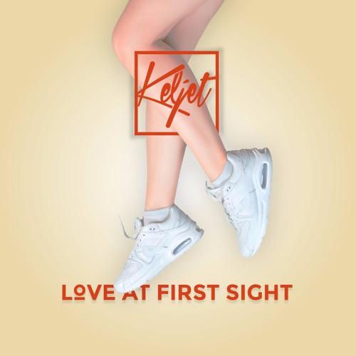 Keljet - Love At First Sight EP