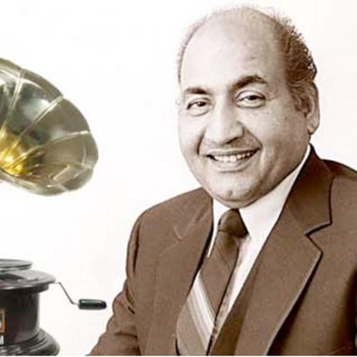 Rafi Tribute - Aaj Mausam Bada Baemaan Hai - Just Vocals - Aneesh Kotru