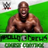 Apollo Crews - Cruise Control (WWE NXT Theme Song by CFO$)