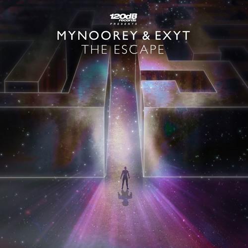 Mynoorey & EXYT - The Escape