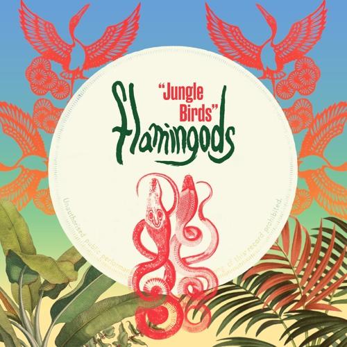 Jungle Birds - Flamingods