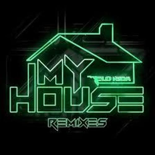Florida - My House(LLISO Remix)