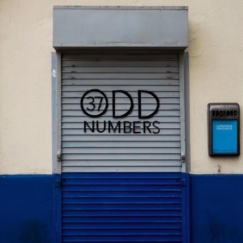 Odd Numbers Volume 1
