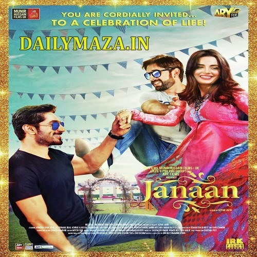 Download Janaan - Title Track