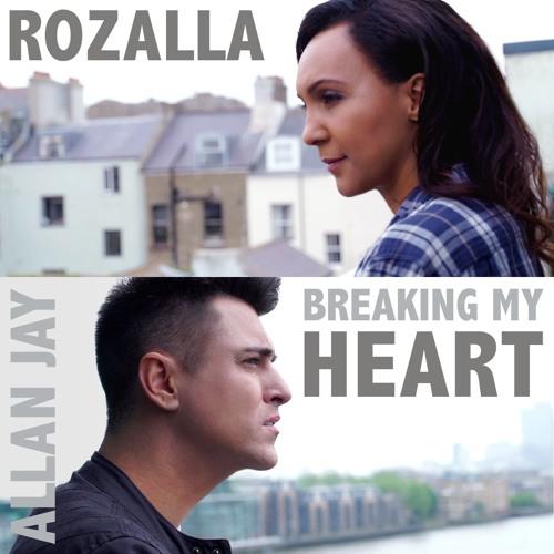 Breaking My Heart Original Mix Clip