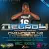 Dj Bento - One More Tune Album Mix (DelRoy).mp3