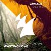 Suyano feat. Paddy Dalton - Wasting Love (Radio Mix)