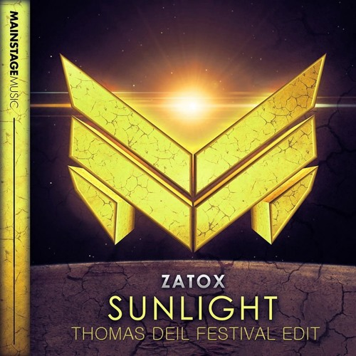 Zatox - Sunlight (Thomas Deil Festival Trap Edit)