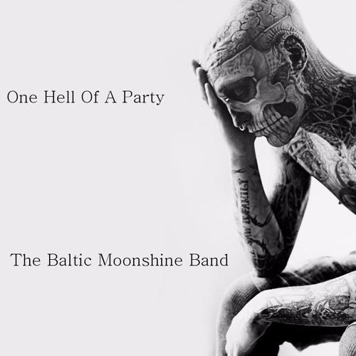 Jingle Bells - The Baltic Moonshine Band