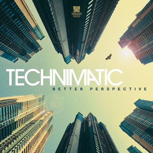 Technimatic - Leave It Unsaid