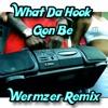 Murphy Lee - What Da Hook Gon Be(WermzerRemix)