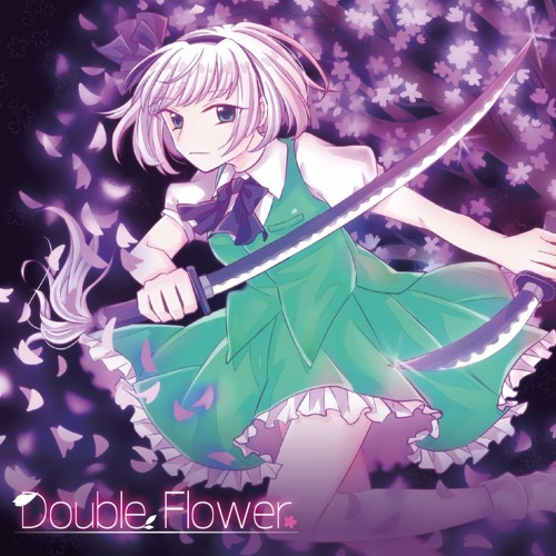 Murder Ground - Double Flower XFD Sample