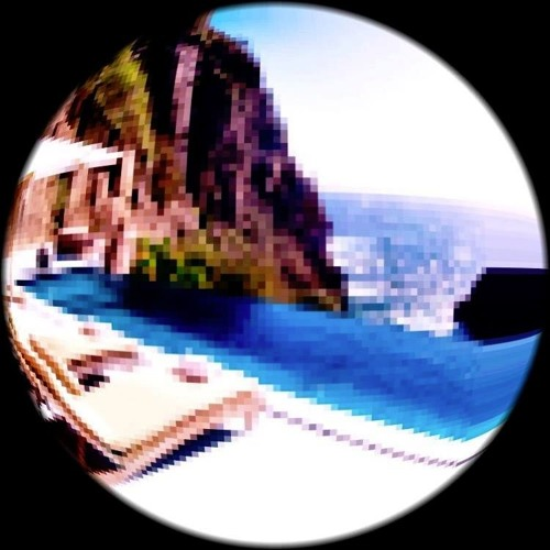 Poolside - And The Sea (Pixelated Remix)