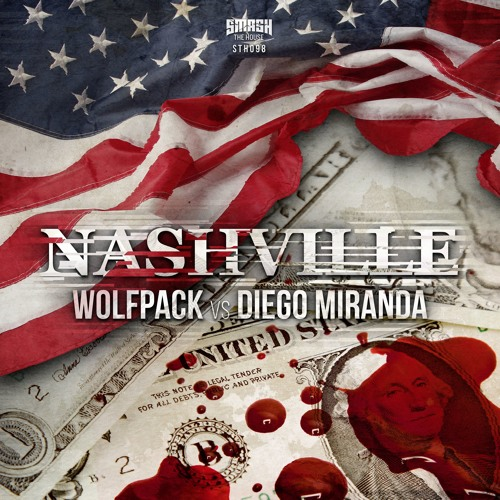 Wolfpack vs Diego Miranda - Nashville (OUT NOW)