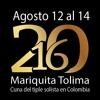 SHOWS CENTRALES DEL XXI FESTIVAL NACIONAL DE MÚSICA