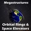 MS01 Orbital Rings And Space Elevators