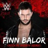 """WWE: (Finn Balor) - """"Catch Your Breath"""" (Remix) [Arena Effects+]"""