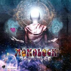 Monolock - Love & Peace
