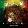 Maná Ft. Nicky Jam - De Pies A Cabeza (Moredan Summer Remix 2016)