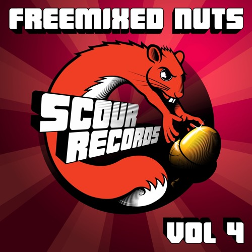 Freemixed Nuts: Vol.04 ★ FREE DOWNLOAD EP ★