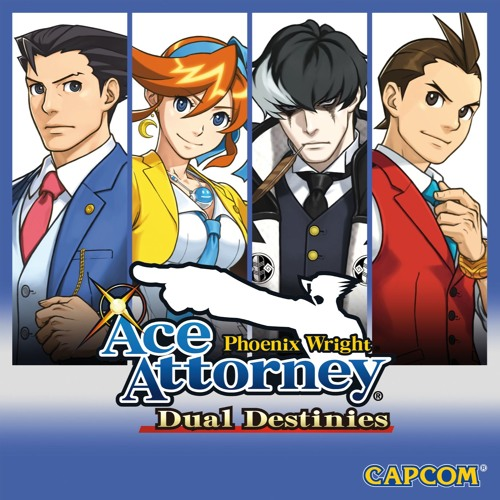 Dual Destinies Ost 37 Mood Matrix Commence The Psychological