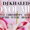 Dj khaled - Do You Mind Ft. Nicki Minaj, Chris Brown, August Alsina, Jeremih, Future (cover/remix)