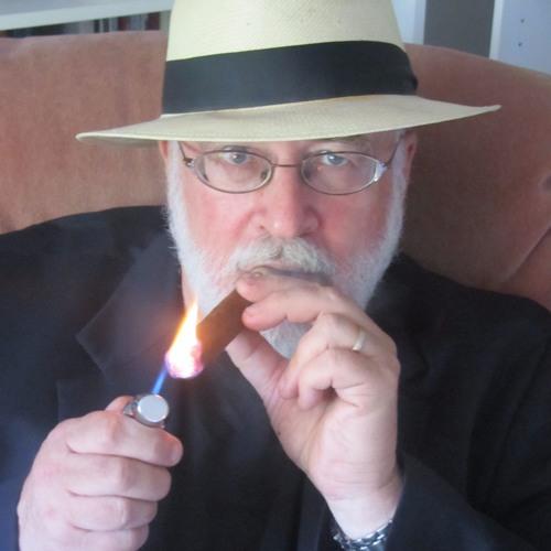 Author Bruce DeSilva