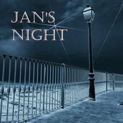 Jan Night -Juan Nocturno