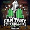 Fantasy Football Podcast 2016 - PPR Mock Draft Episode