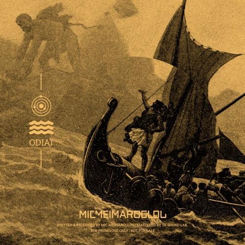 Mic Meimaroglou - ODIAI (Original Mix)