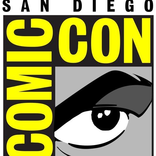 Episode 18: San Diego Comic Con News