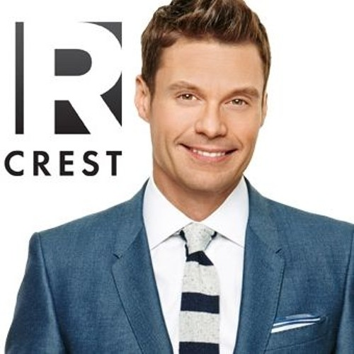 Dr. Fishman discusses the latest flossing recommendations with Ryan Seacrest