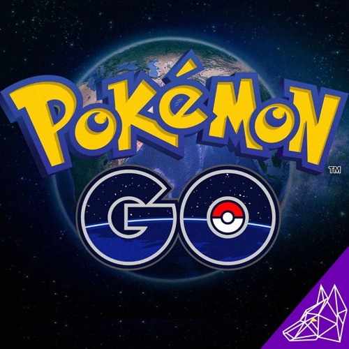 Podcast- Issue 59 [Pokémon GO]