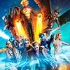 LRM TV Podcast Episode 5- SDCC DC Legends of Tomorrow Trailer Breakdown