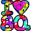 Mini Set Musica De Los 80,s - Retro Mix Ramon Hdz Dj Portada del disco