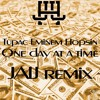 Tupac, Eminem And Hopsin - One Day At A Time (JAIJ Remix)