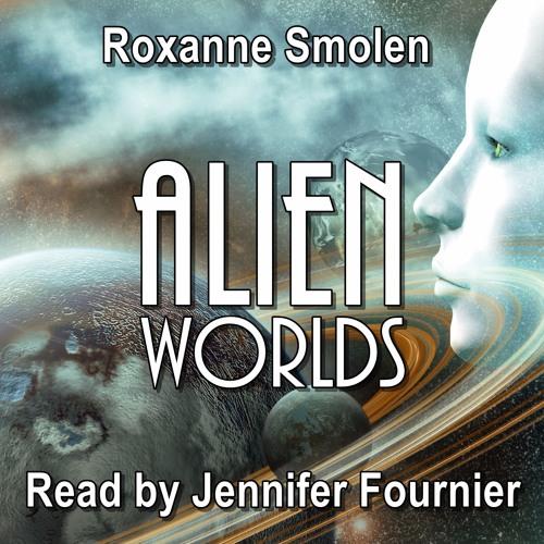 Alien Worlds Sample