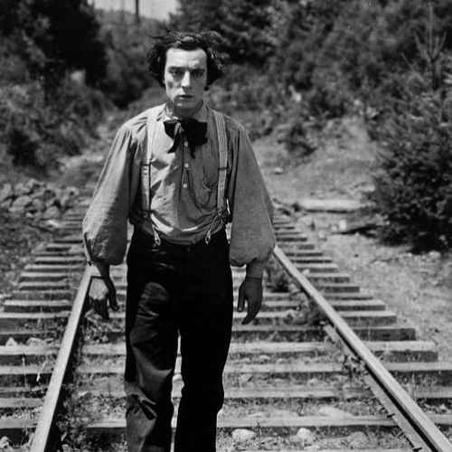 Buster Keaton's Oregon-Filmed 'The General' Tours State With A New Score