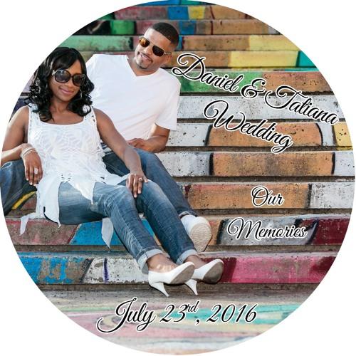 DJ EXCEL MIX CD SOUVENIR MARIAGE DE DANIEL ET TATIANA 23