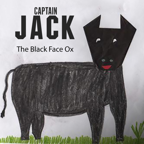 Captain Jack - The Black Face Ox (Original Mix)
