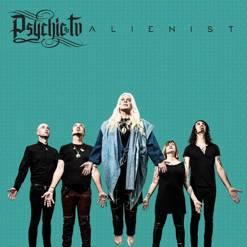 Psychic TV/PTV3 - Alienist
