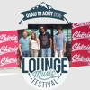 Lounge Music Festival 2016 - Interview Old Treez