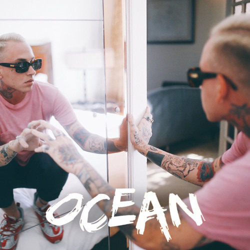 blackbear my bad luv type beat cashmere noose ep by ocean