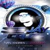 OTRA VEZ #Only Mix - ZION & LENNOX Feat J BALVIN Dj Cruz La Linea Del Mix ™ Portada del disco