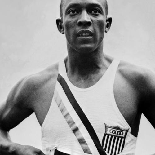 """""""733"""" (Tribute to Jesse Owens)"""