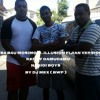 Sa Bau Mosimosi,Kerry Damudamu ft Dj Mex..illusion Fijian Version.. 2016