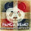 Melvin El Harlem Shake ft David King ft Pin The Po - Panda  Remix 2016