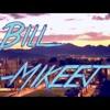 Rob $tone - Chill Bill Remix (MikeeJ)